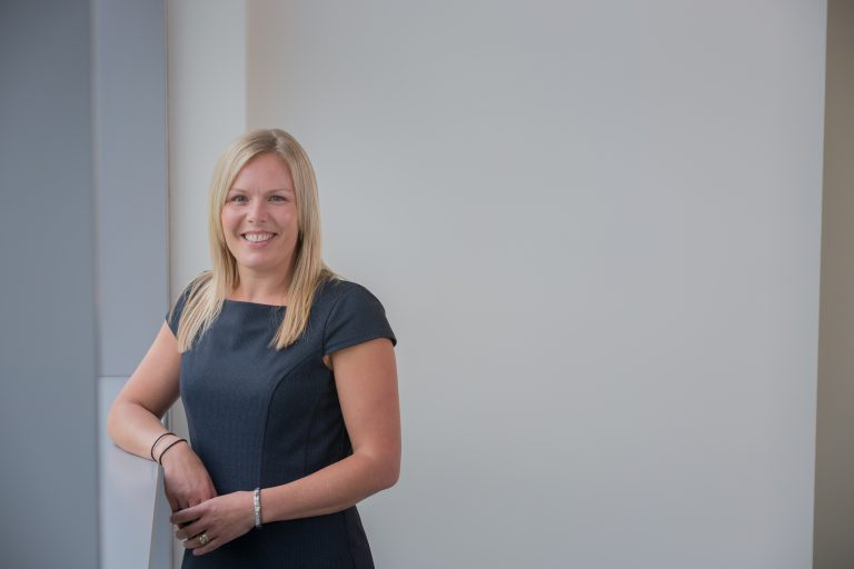 Sarah Spurr Profile Image