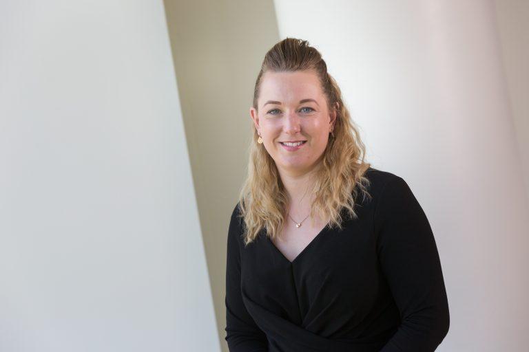 Michelle Bulmer Profile Image