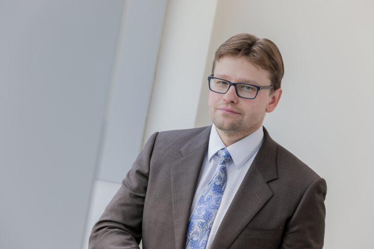 Lucas Wojcik Profile Image