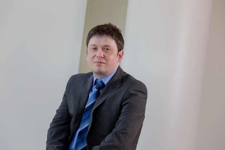 Danny Milne Profile Image
