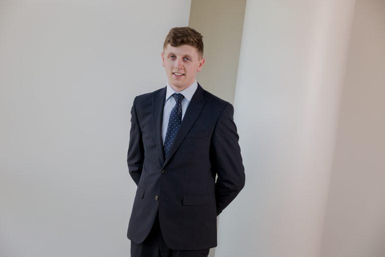 Liam Anderson Profile Image