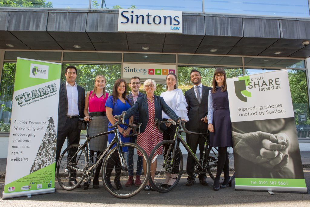 News Pr Sintons Law Solicitors Newcastle Upon Tyne