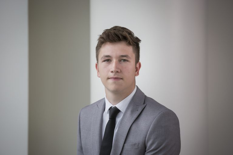 Nathan Johnson Profile Image