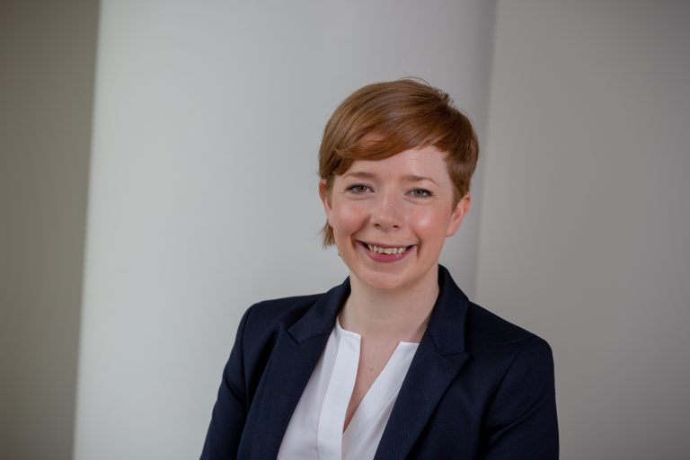 Kate Nicklin Profile Image