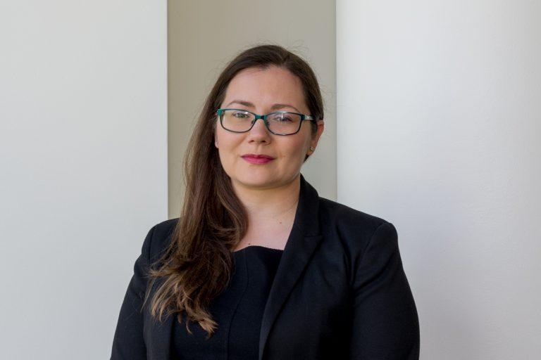 Sarah Askew Profile Image