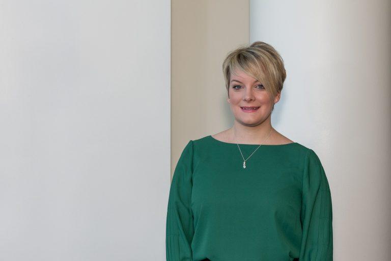Charlotte Alexander Profile Image